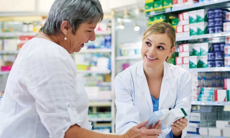 Pharmacy Services Sri Lanka